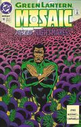 Green Lantern Mosaic Vol 1 14