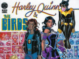 Harley Quinn and the Birds of Prey Vol 1 4