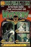 House of Mystery v.1 226