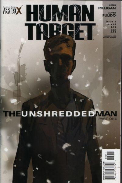 Human Target Vol 2 2
