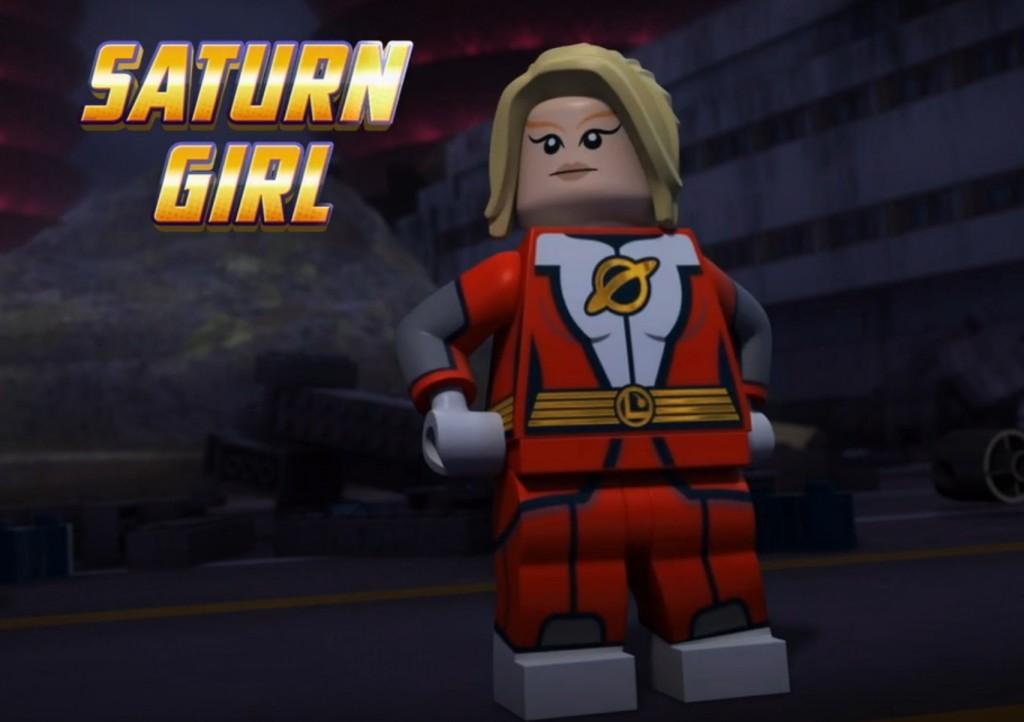Imra Ardeen (Lego DC Heroes)