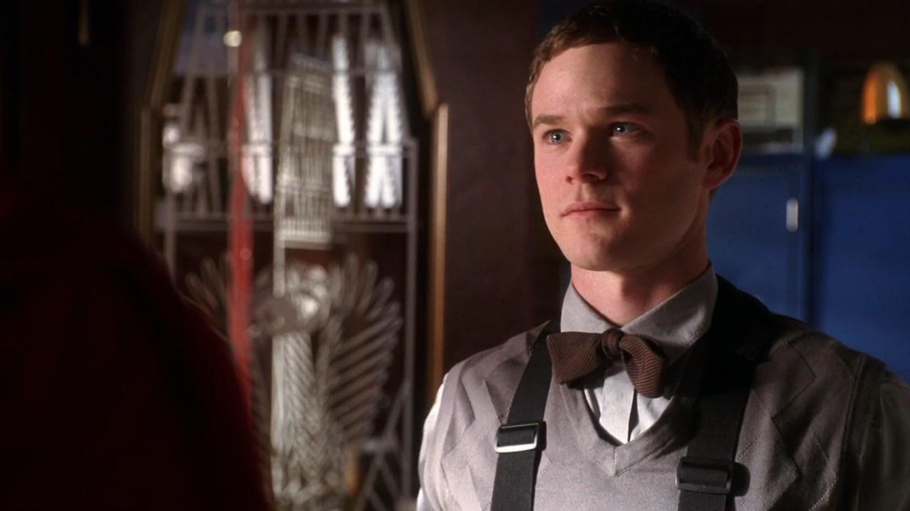 Henry James Olsen (Smallville: Apocalypse)