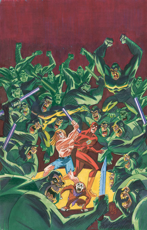 Justice League Adventures Vol 1 30 Textless.jpg