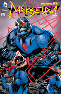 Justice League Vol 2 23.1 Darkseid