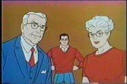 Kents Adventures of Superboy 001