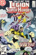 Legion of Super-Heroes v.2 341