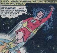 Lois Lane Earth-159 001