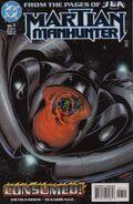 Martian Manhunter Vol 2 7