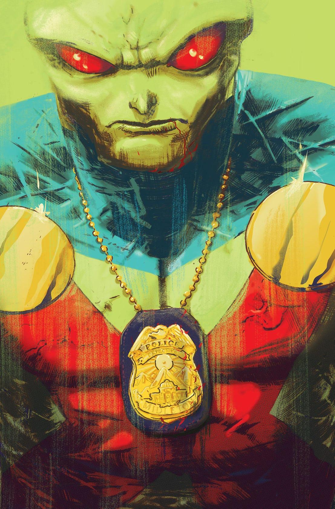 Martian Manhunter Vol 5 1 Textless.jpg