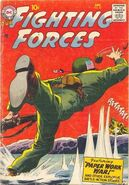 Our Fighting Forces 32