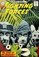 Our Fighting Forces Vol 1 71