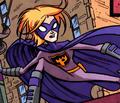 Robbie Reed Teen Titans 004