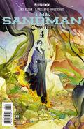 Sandman Overture Vol 1 4