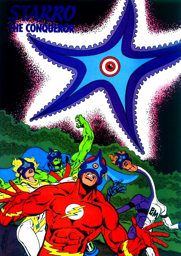 Star Conquerors