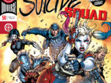 Suicide Squad Vol 5 50