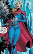 Supergirl Future State 001