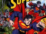 Superman: The Return of Superman (Collected)