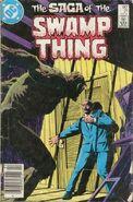Swamp Thing v.2 21