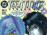 Teen Titans Vol 2 20