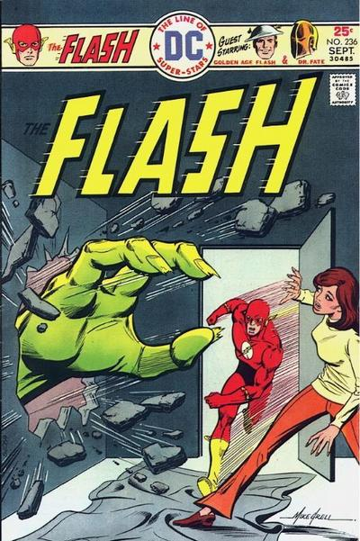 The Flash Vol 1 236