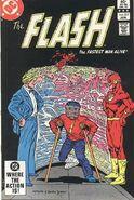 The Flash Vol 1 317