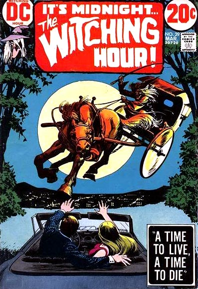 The Witching Hour Vol 1 29