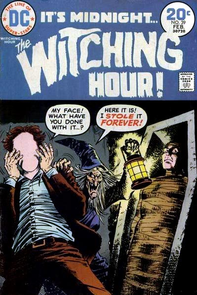 The Witching Hour Vol 1 39