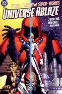 Titans Legion Universe Ablaze 3