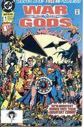 War of the Gods 1