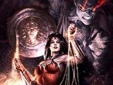 Wonder Woman Vol 1 610