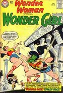 Wonder Woman Vol 1 153