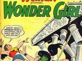 Wonder Woman Vol 1 153