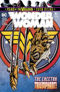Wonder Woman Vol 5 81