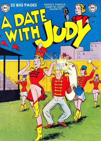 A Date With Judy Vol 1 18