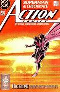 Action Comics Vol 1 598