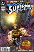 Action Comics Vol 1 757