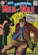 All-American Men of War 56