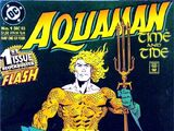 Aquaman: Time and Tide Vol 1 1