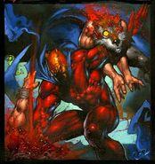Batman Demon Tragedy 004