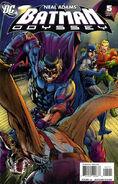 Batman Odyssey Vol 1 5