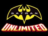 Batman Unlimited (Shorts) Episode: Beat the Heat