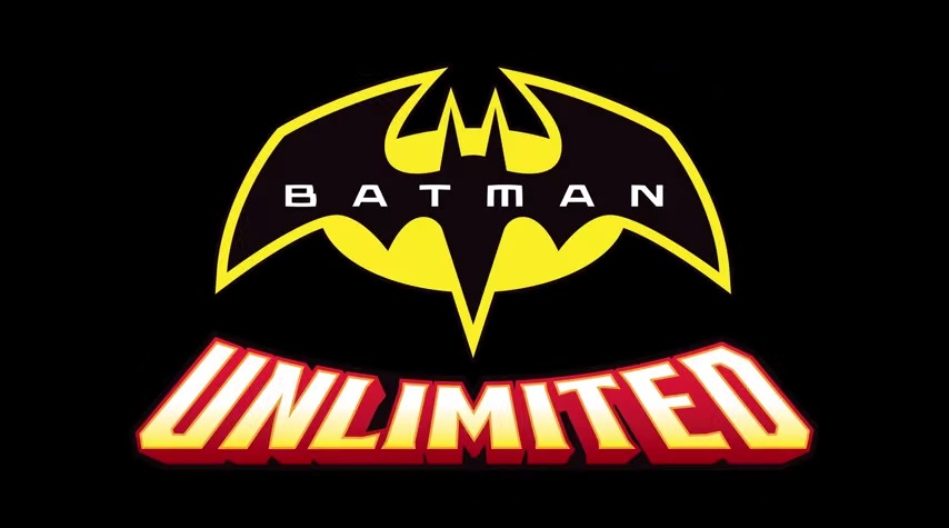 Batman Unlimited (Shorts) Episode: Super Hero Training Battle