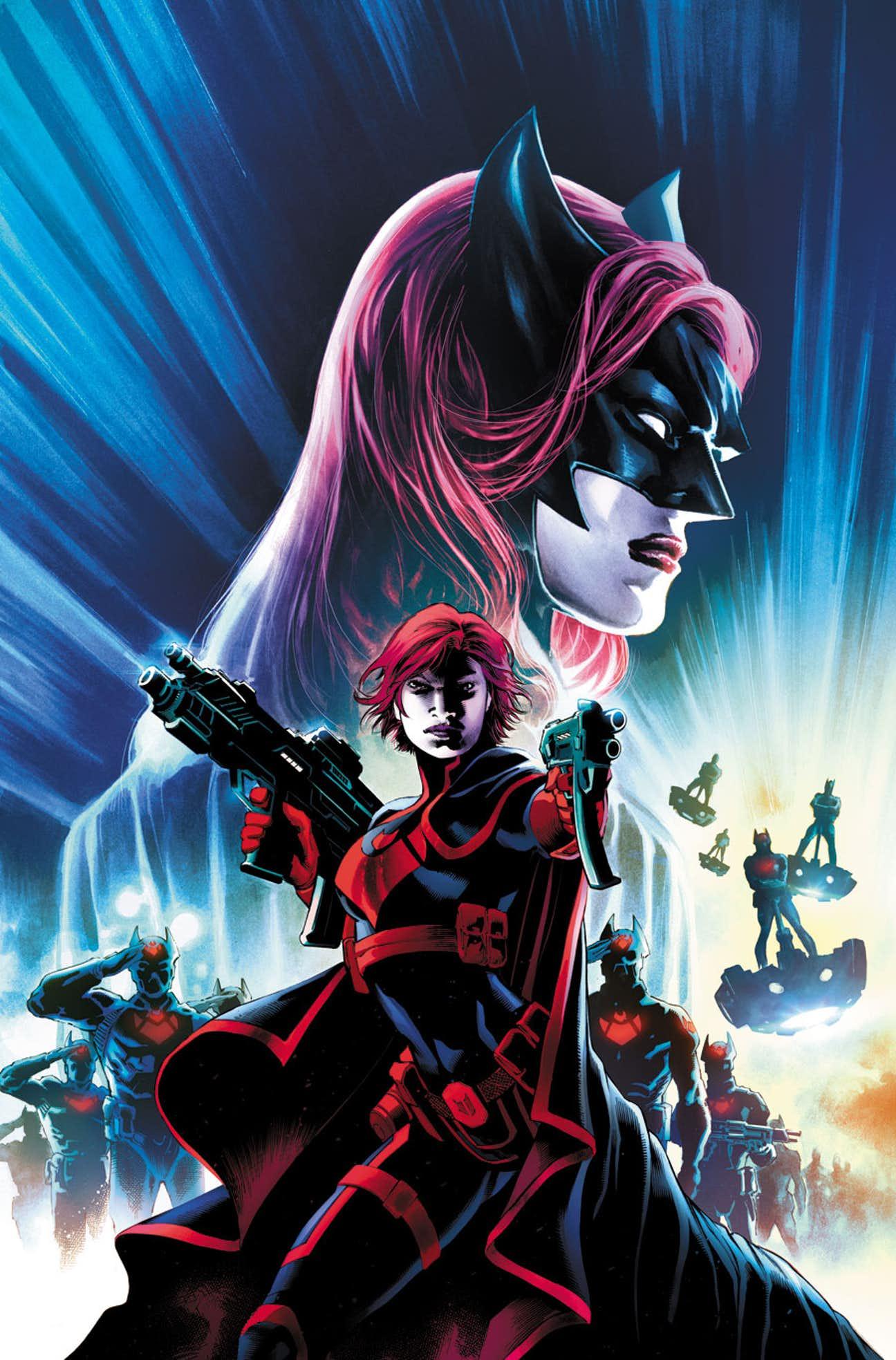 Batwoman Vol 3 6 Textless.jpg