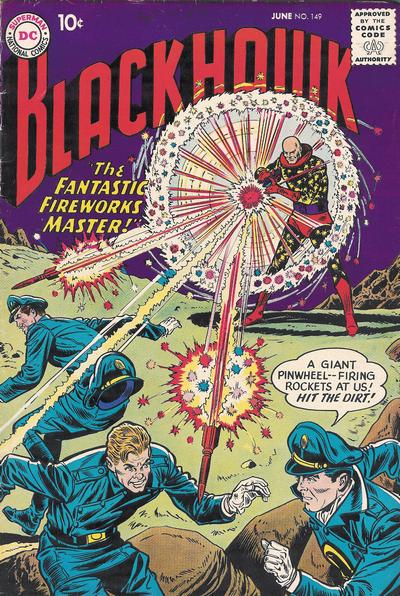 Blackhawk Vol 1 149