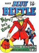 Blue Beetle Vol 1 19