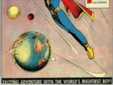 Captain Marvel, Jr. Vol 1 31
