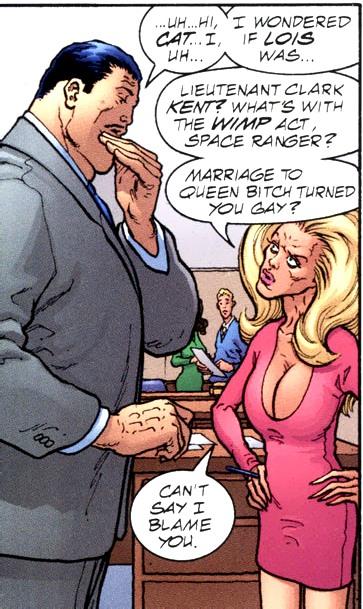 Catherine Grant (Antimatter Universe)