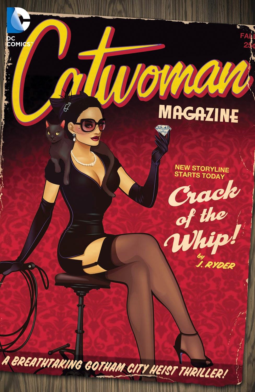Catwoman Vol 4 32 Textless Bombshell Variant.jpg