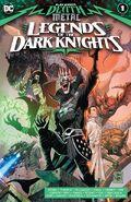 Dark Nights Death Metal Legends of the Dark Knights Vol 1 1