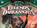 Dark Nights: Death Metal Legends of the Dark Knights Vol 1 1